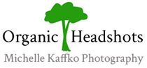 Michelle Kaffko Photography | Organic Headshots